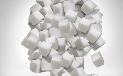 Zucker im Kopf